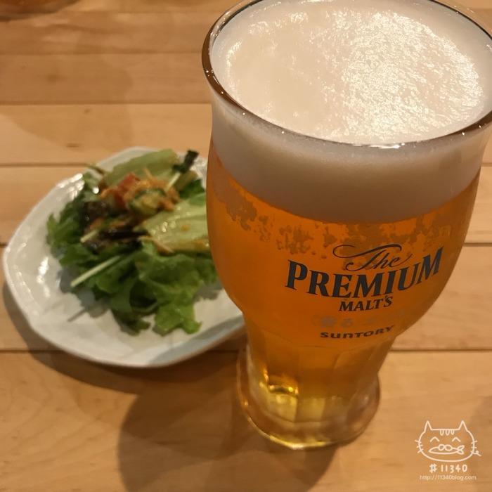 昭和ぐるめ横丁(ビール)