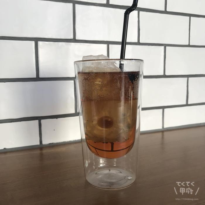 山梨・甲府-CAFE&WINE TROLL(トロール)