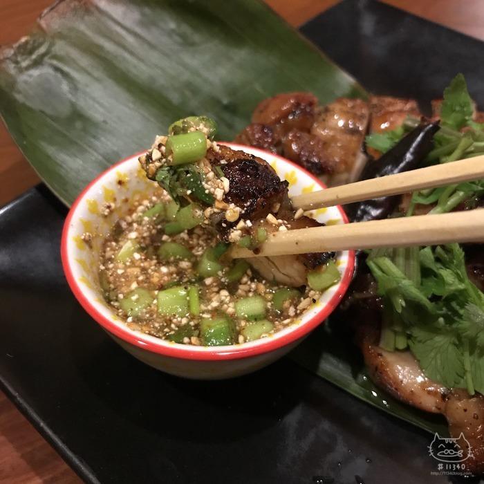 昭和ぐるめ横丁(タイ料理)