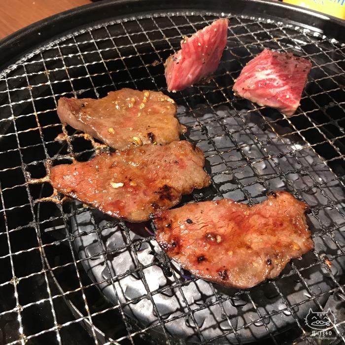 NIKUYAKI 吟興(肉活)