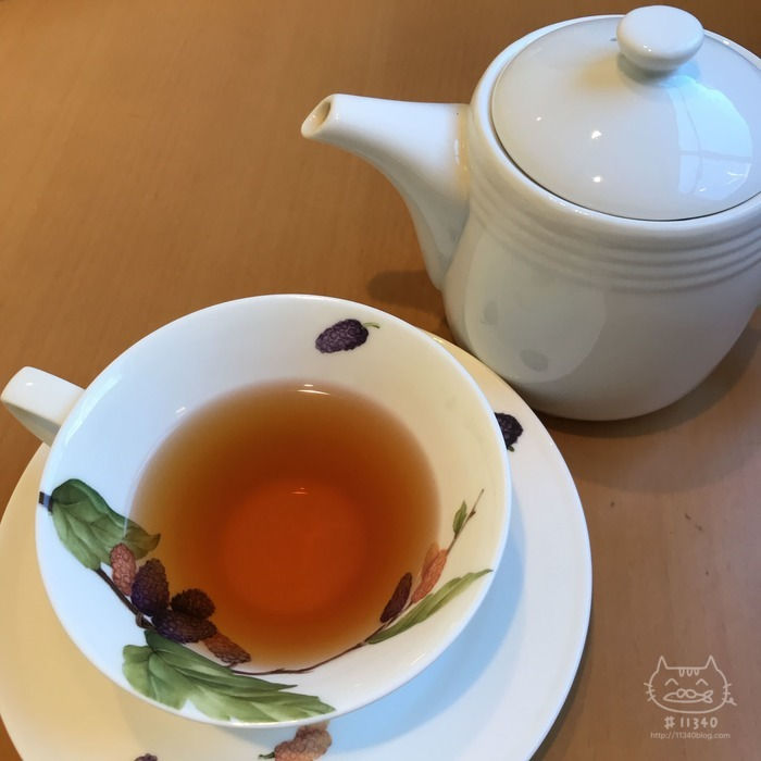 A-1 coffee*(紅茶)