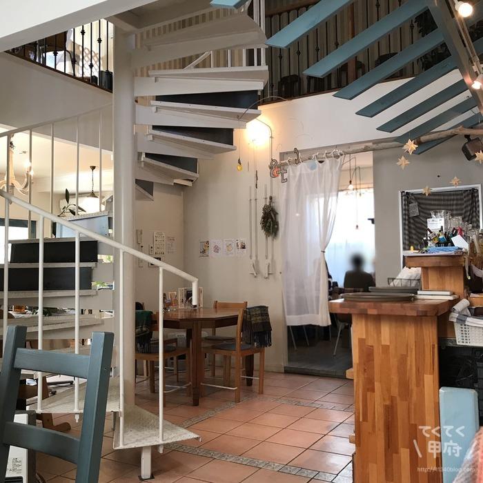 cafe cotogoto(カフェコトゴト)