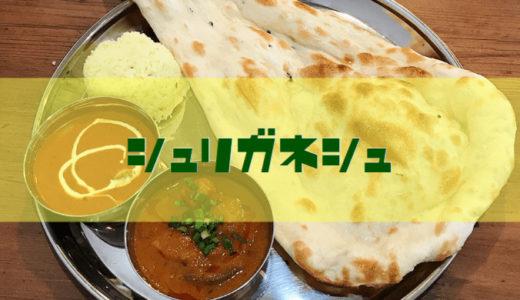 【シュリガネシュ】甲府・丸の内にオープンしたインドカレーの新店!