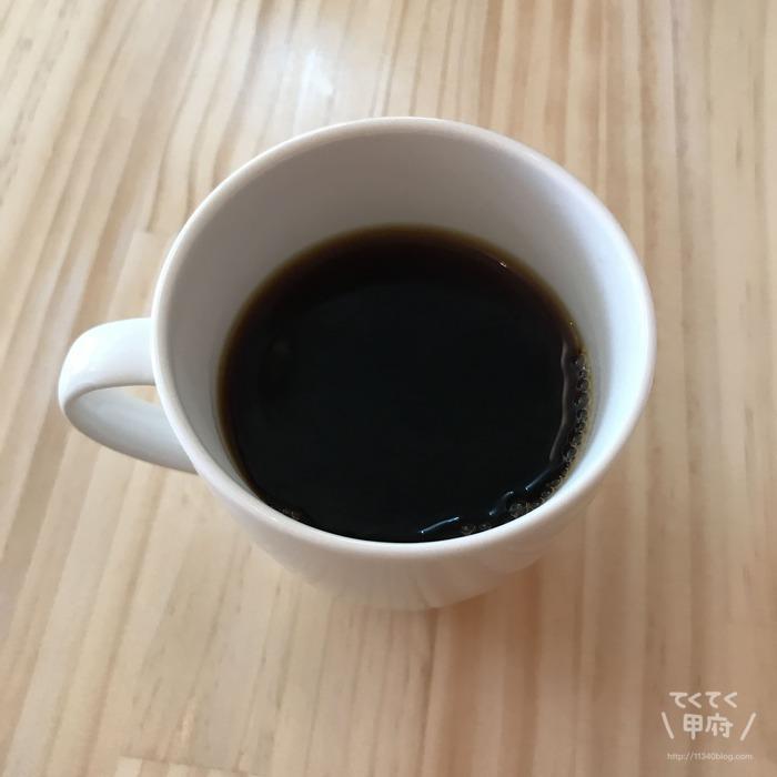 山梨・甲府-かげろう珈琲