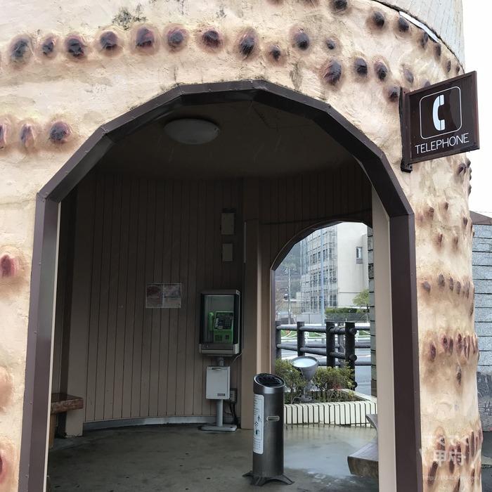 山梨・道の駅とみざわ