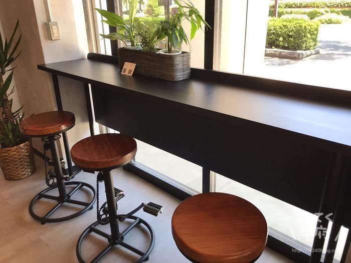 山梨県甲府市-W/cafe(ウィズカフェ)座席