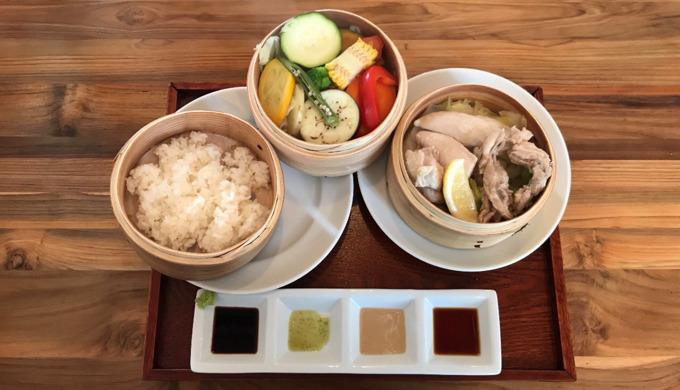 山梨・甲府昭和-TEA&RESTAURANT SPOON/スプーン