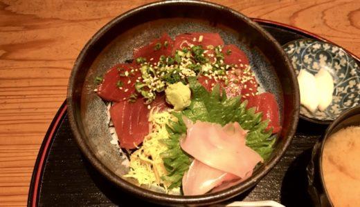 【りょうり屋 恩の時】和定食ランチが美味しい、甲府駅前の割烹居酒屋!