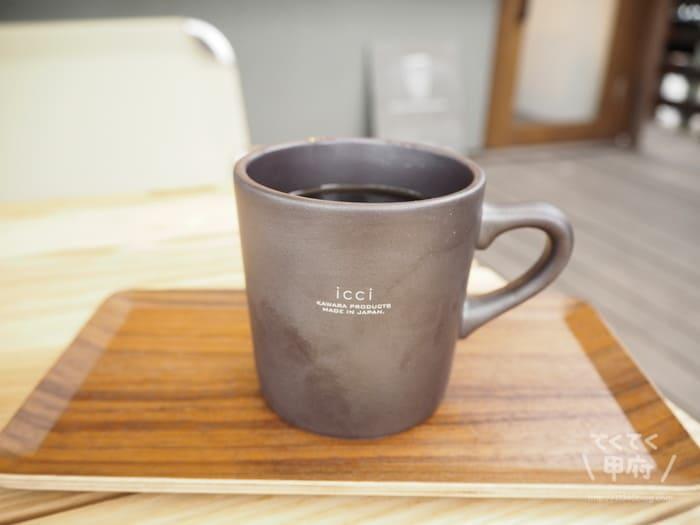 山梨県笛吹市石和町-icci KAWARA COFFEE LABO(コーヒー)
