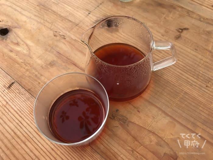 山梨県甲府市-【Tane】AKITO COFFEE(アキトコーヒー)焙煎所