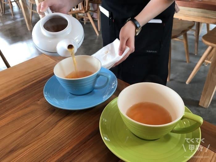山梨・甲府昭和-TEA&RESTAURANT SPOON/スプーン(昭和)