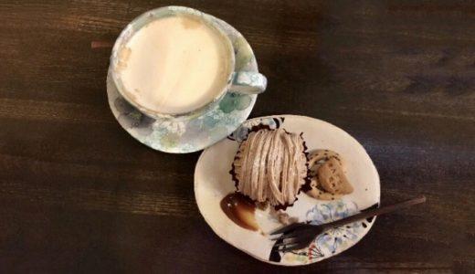 【閉店】カフェリ|山梨県甲斐市、本当は教えたくない隠れ家カフェ。