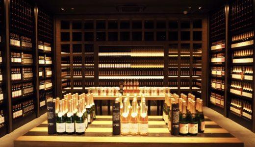 甲府に来たら立ち寄りたい【サドヤ ワインブティック】でめくるめくワインの世界へ。