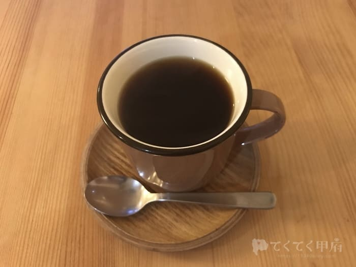 山梨県甲府市-ガレットcafe すきまのじかん L'heure vide