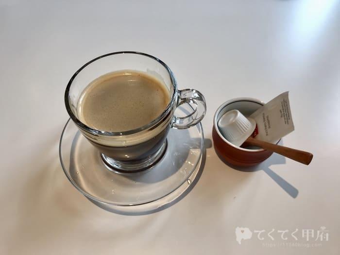山梨県甲府市貢川-Cafe Rosso(カフェロッソ)コーヒー