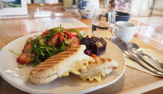 【cafe Miroku カフェミロク】甲府市国母、心も身体も元気になる栄養ごはん