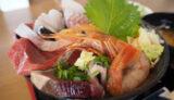 【おさかな食堂こばさん】甲府で西伊豆の美味い魚を。旬の海鮮に舌鼓!
