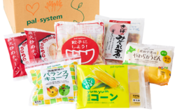 パルシステム-初回限定(yumyum離乳食お試しセット)