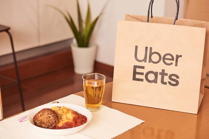 Uber Eats(ウーバーイーツ)とは?