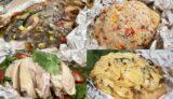甲府の中華料理店【華宴 かえん】のテイクアウトはメニュー豊富で美味!